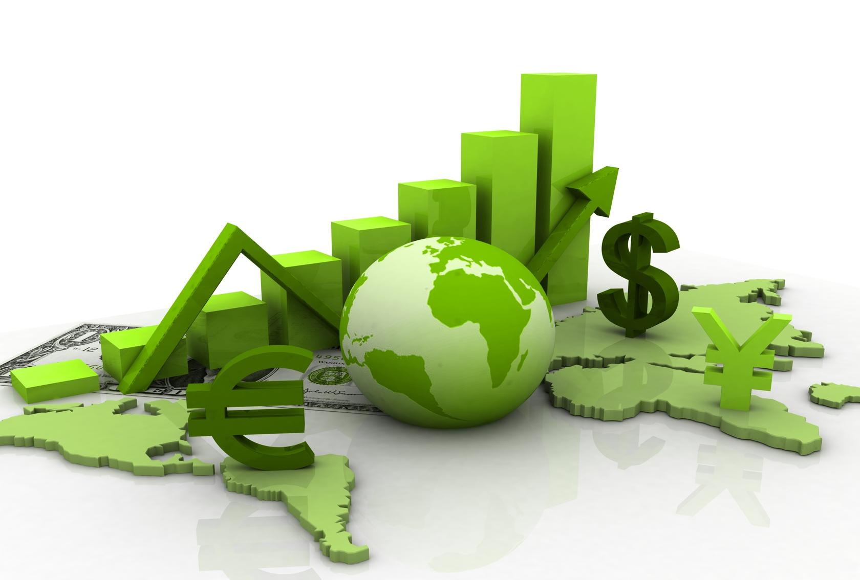 Sustentabilidade Econômica e Ambiental