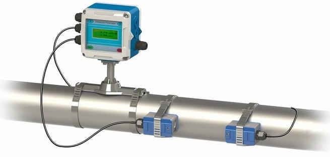 Medidor de Vazão Eletromagnética