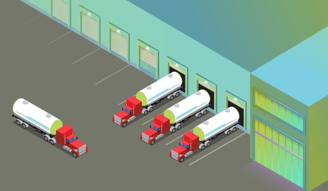 9 dias para transportadoras construírem um planejamento eficiente