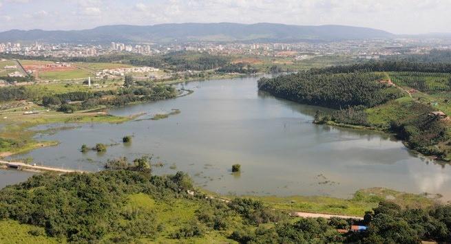Rio Jundiaí é o primeiro no Brasil a melhorar índice de despoluição