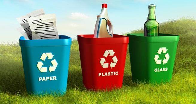 Separação do lixo: oito coisas que você provavelmente não sabe