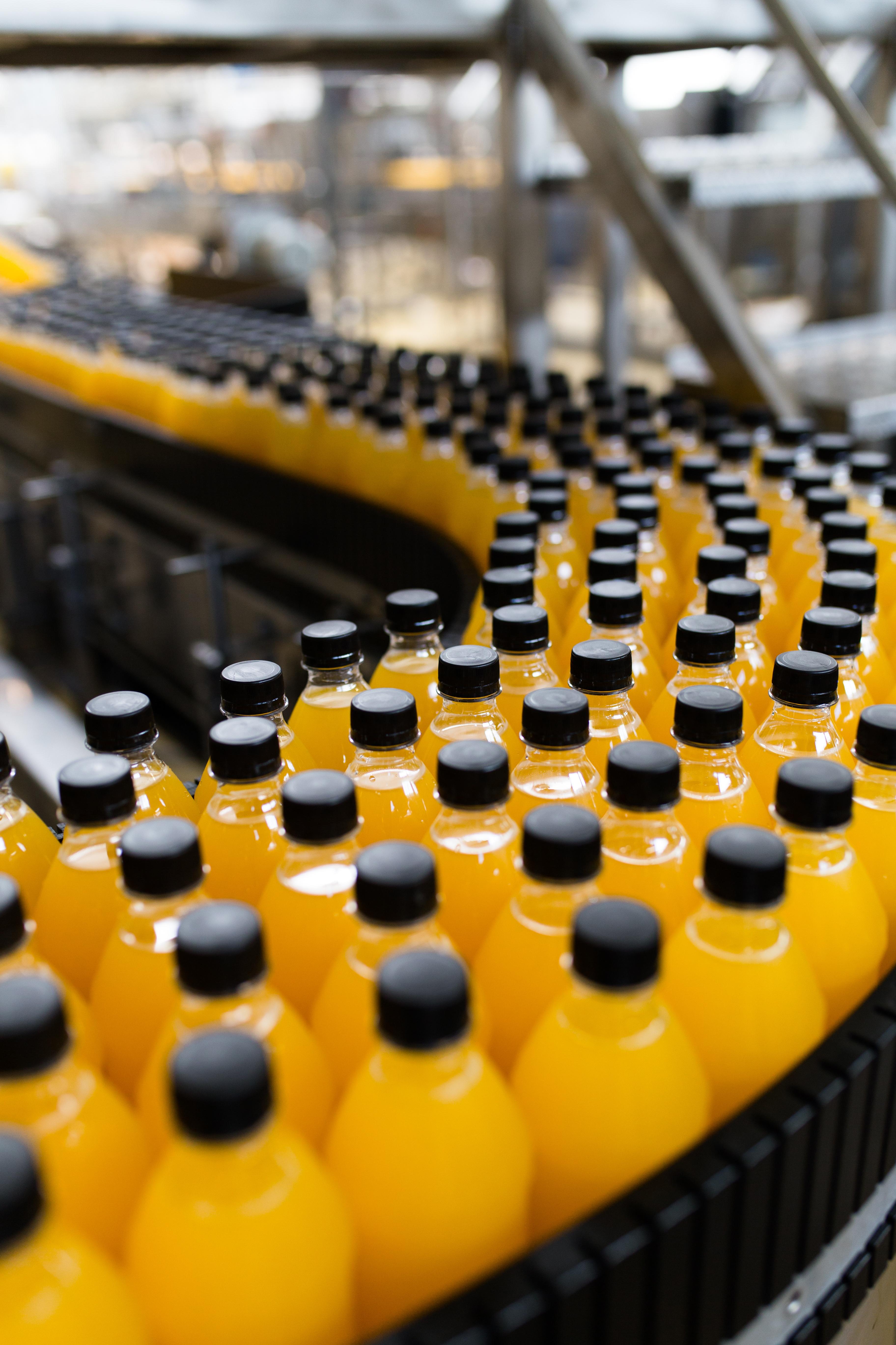resíduos industria de bebidas