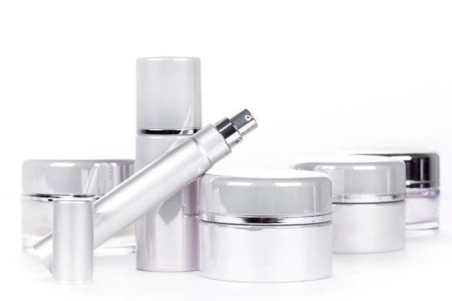 O setor de cosméticos e seus efluentes