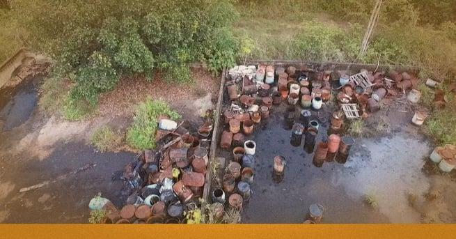 Quem vai pagar a conta de um dos maiores desastres ambientais do Pará?