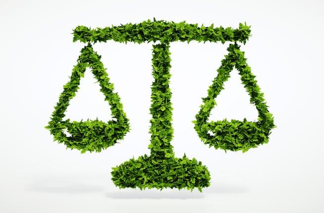 Legislação para descartes de efluentes industriais tratados