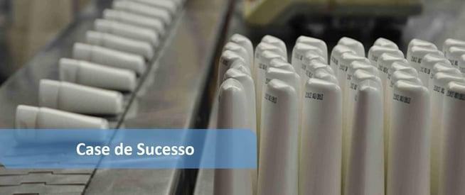 Empresa de cosméticos leva a sério o tratamento de efluentes com operação offsite