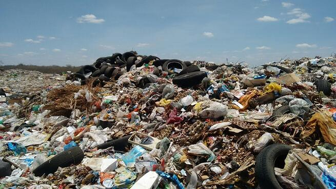 Lixo e Política: a questão dos resíduos sólidos como causa pública