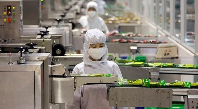 resíduos gerados pela indústria alimentícia