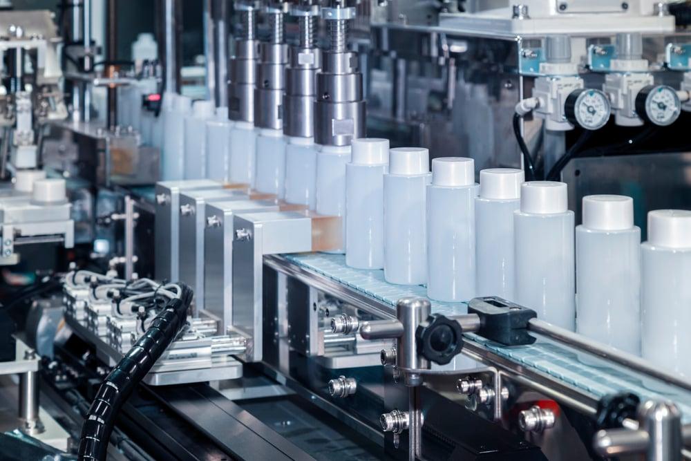 Legislação ambiental nas indústrias químicas