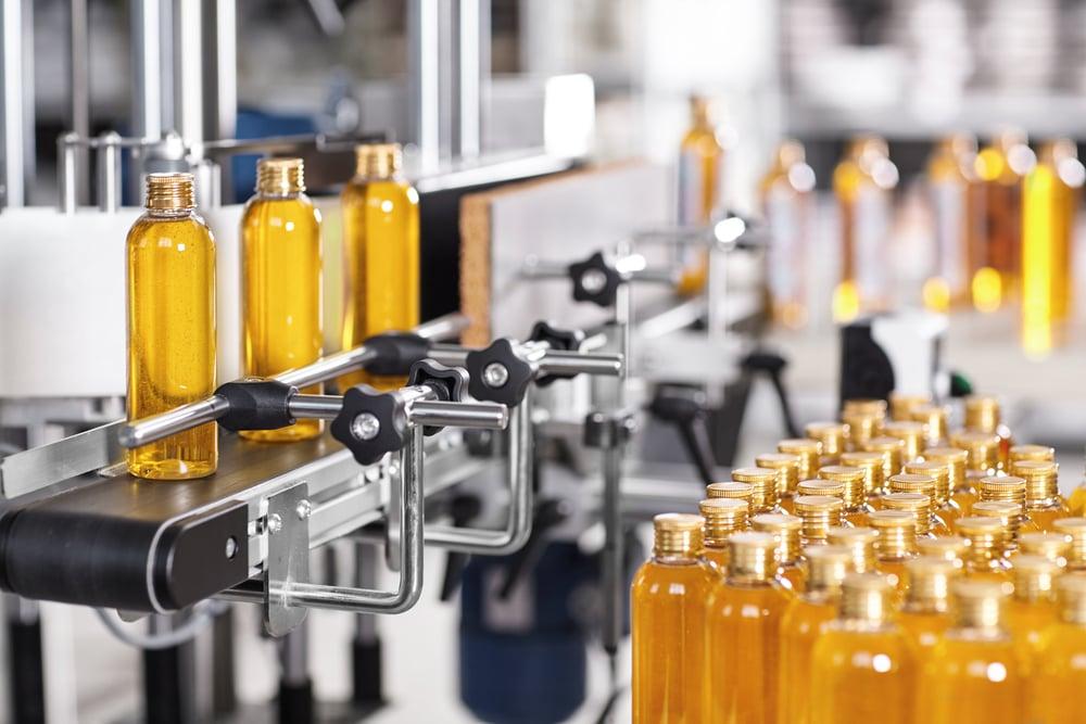 Efluentes das indústrias químicas