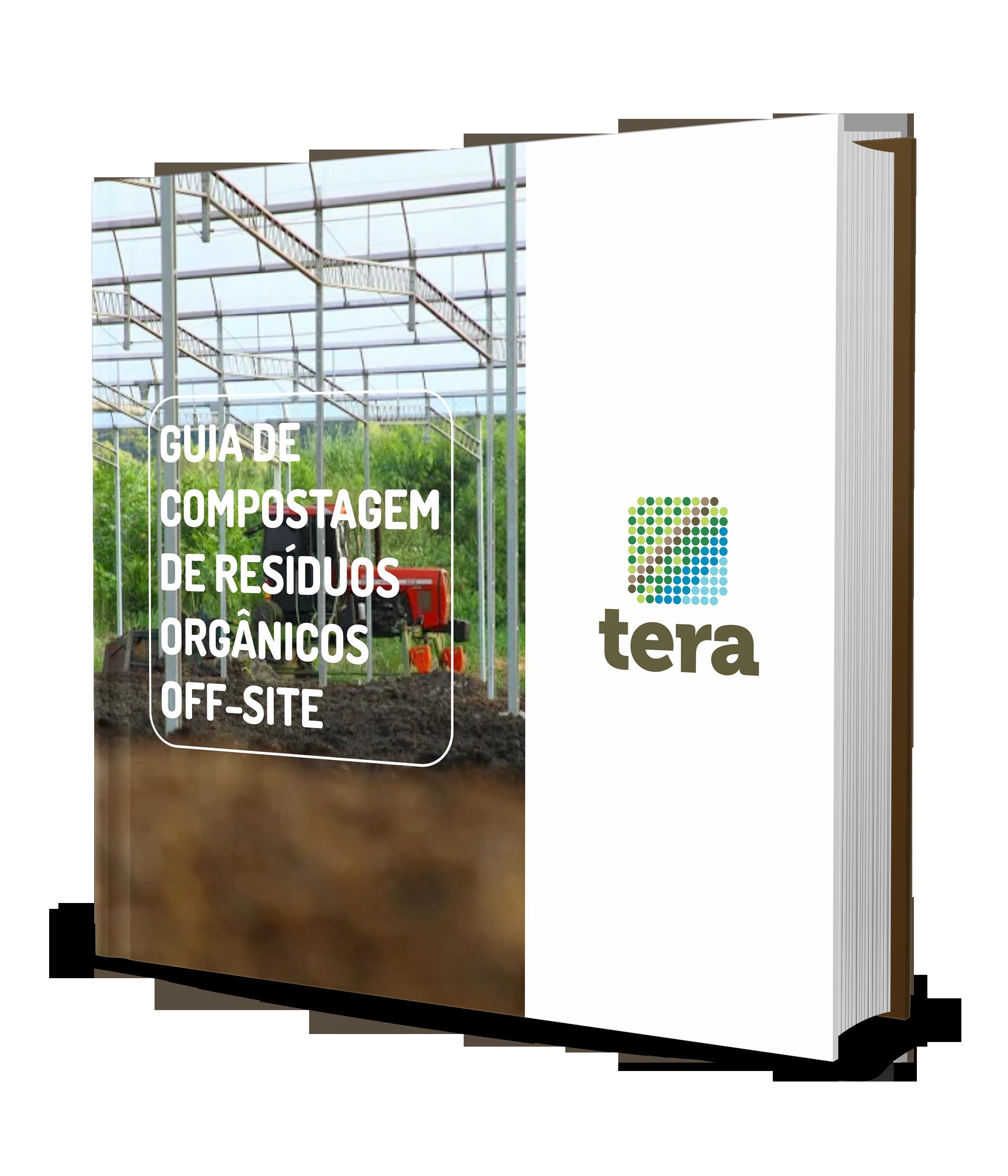 Guia da Compostagem de Resíduos Orgânicos Off-site