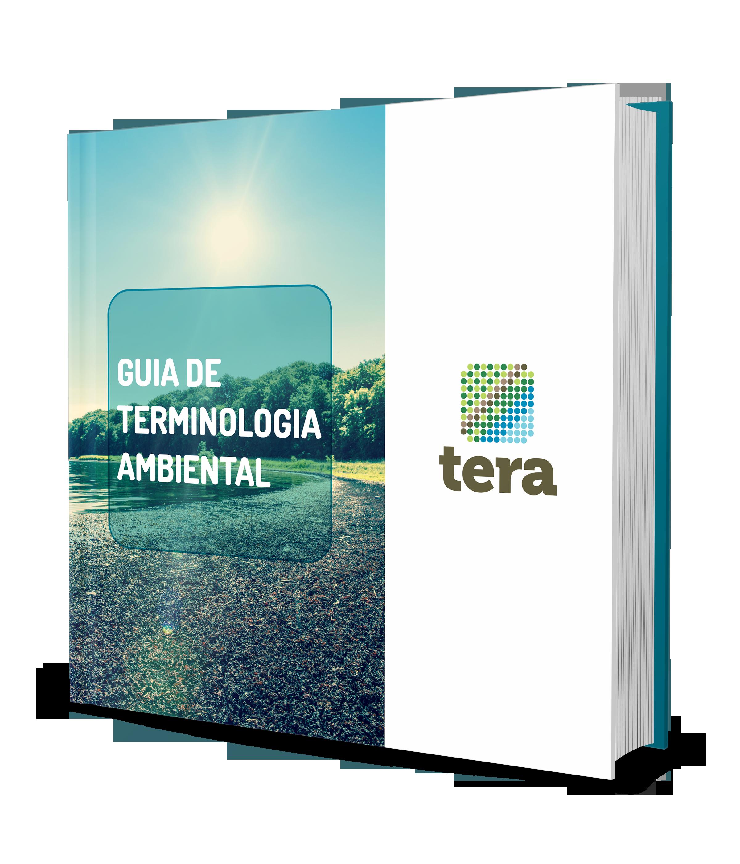 Guia de Terminologia Ambiental