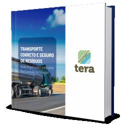 Guia Transporte Correto e Seguro de Resíduosm