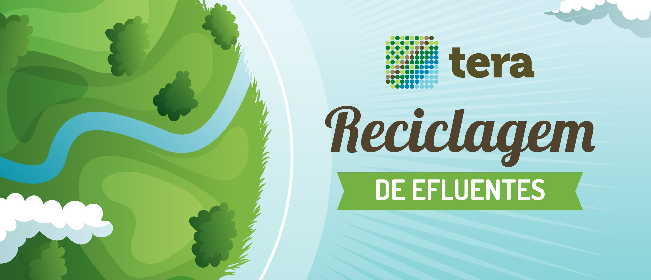 Reciclagem de Efluentes